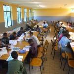 school in Mezezo