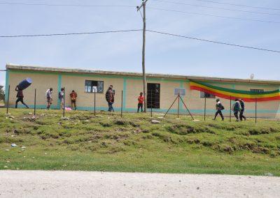 Schoolcafetaria